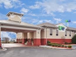 Red Roof Inn In Chattanooga Tn by Holiday Inn Express U0026 Suites Calhoun Hotel By Ihg