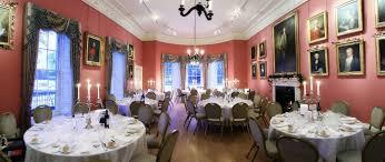 castle dining room private parties edinburgh private events winton castle