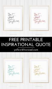 195 best free printable wall art quotes and sayings images on