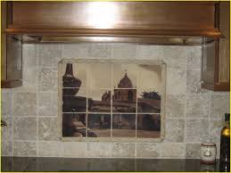 custom kitchen backsplash tiles beautiful marble tile murals