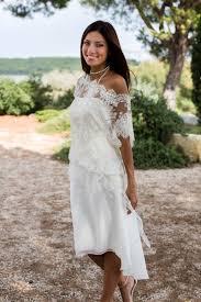 robe pour mariage civil armance courte robe de mariage robe de mariée courte pour mariage