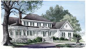 plantation house plans plantation home floor plans the large open floor plan of this