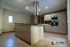 cuisine beton cire les ateliers brice bayer architecture d intérieur plan de