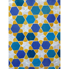 Moorish Design Moorish Swimming Pool Tiles Mediterranean Pool Tiles Shop