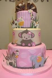 monkey centerpieces for baby shower pink monkey baby shower theme marvellous girl monkey ba shower