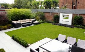 city garden modern garden garden design garden design cheshire