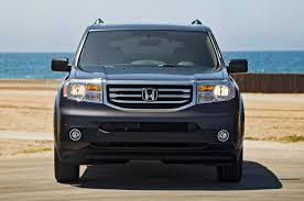 honda pilot cer 2013 honda pilot reviews and rating motor trend