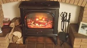 dovre 425 electric stove review
