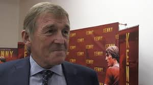 Blind Stupid And Desperate Desperately Moving Emotional And Funny The New Kenny Dalglish