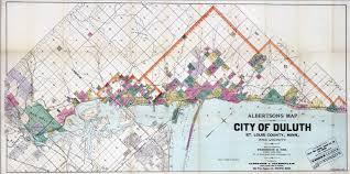 Minnesota Map Duluth Minnesota 1891 Monday Map One Man U0027s Worldone Man U0027s World