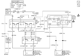wiring diagram for 4th gen power windows ls1tech camaro and