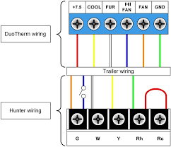 component power wire colours way switch system old three phase