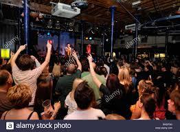 sam sparro performing at the fleece live music venue in bristol uk