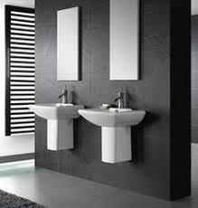 modern pedestal sinks for small bathrooms download modern pedestal sinks for small bathrooms designcreative me