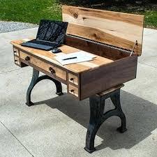 Modern Rustic Desk Rustic Industrial Desk Rustic Industrial Desk Industrial Modern