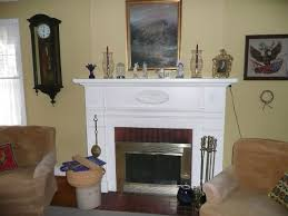 comely living room decoration using white and cream corner