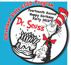 happy birthday dr seuss happy birthday dr seuss party planned at cscc the cleveland