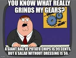 Eating Healthy Meme - trying to eat healthy on vacation is impossible on a budget meme guy