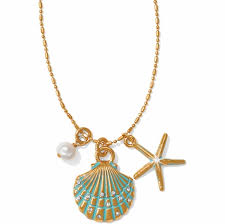 necklace pendant shell images Aqua shores aqua shores petite shell necklace necklaces jpg