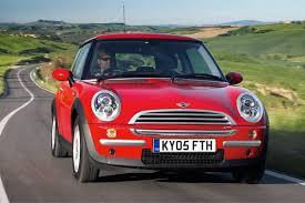 mini one d r50 2003 car review honest john