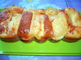 cuisine ch ti recette de ch ti cake