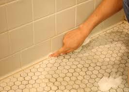 Re Caulking Bathroom Tub Bathtubs Appealing Bathtub Grout Vs Caulking 2 Suggestions