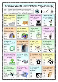 grammar meets conversation prepositions 7 asking questions