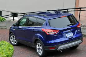 Ford Escape Lift Kit - 2013 ford escape reviews and rating motor trend