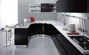 Small Modular Kitchen Designs U Shaped U0026 L Shaped Modular Kitchen Design By Aamoda Kitchen