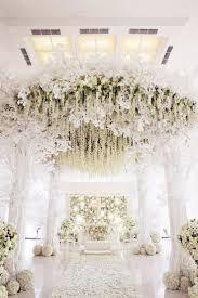 wedding ceremony ideas 20 awesome indoor wedding ceremony décoration ideas wedding