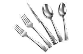zwilling j a henckels bellasera stainless steel flatware set