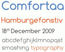 beautiful high quality free fonts for your designs u2014 smashing magazine