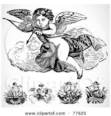 65 adorable cherub tattoos designs with meanings pin by antoinette