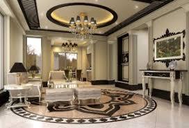 Basic Home Interior Design Styles - Interior design classic style