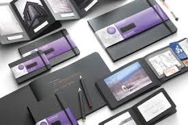 black page photo album moleskine black page album fluorescent pen highsnobiety