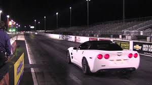 zr1 corvette quarter mile stock 2010 chevrolet corvette zr1 drag racing 1 4 mile