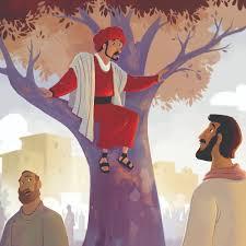 jesus ate with zacchaeus children u0027s bible activities sunday