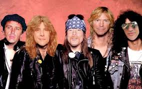 guns n roses member was asked to leave he was