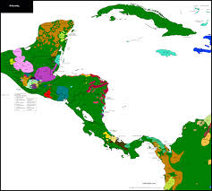 Map De Central America by Muturzikin Com On Reddit Com
