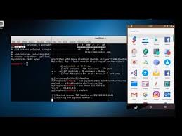 how to hack an android phone from a computer how to hack android phone device using kali linux