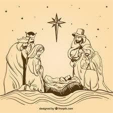 nativity christmas vectors photos and psd files free download