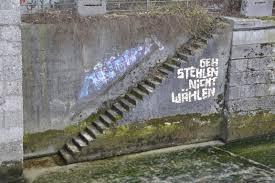 treppen m nchen file graffiti an einer treppe zur isar in münchen jpg wikimedia