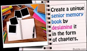 senior memory book ideas best senior memory book ideas that honor your high school days