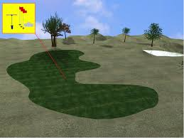how to build a golf green 11 steps with pictures wikihow