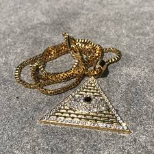 eye of providence pendant u2013 dsack productions