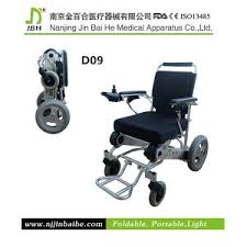 china handicapped adjustable height electric mobility wheelchair