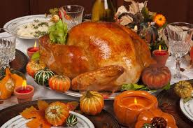 thanksgiving feast healthy thanksgiving recipes