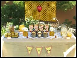 winnie the pooh baby shower classic winnie the pooh baby shower decorations somalism