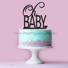 oh baby topper cake toppers australia wedding engagement
