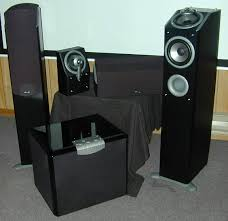 top rated home theater subwoofer product review